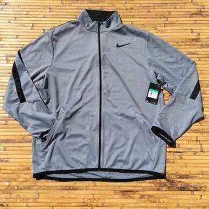 Nike Fitness Track Jacket XL New